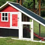 Конструкция теплого дома