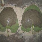 Процесс изготовления поилки из листа