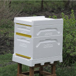 Стандартный финский Bee Box