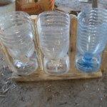 Готовые пластиковые поильники