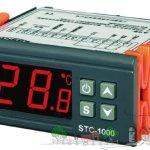 Терморегулятор для инкубатора STC-1000