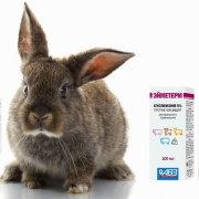 Байкокс для кроликов: инструкция по применению и видео