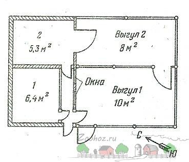 Зернодробилка своими руками чертежи