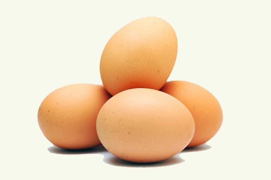 Яйца из холодильника: пригодны для закладки или нет