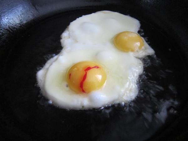 Почему куры несут мелкие или двухжелтковые яйца и откуда кровь на скорлупе: фото и видео